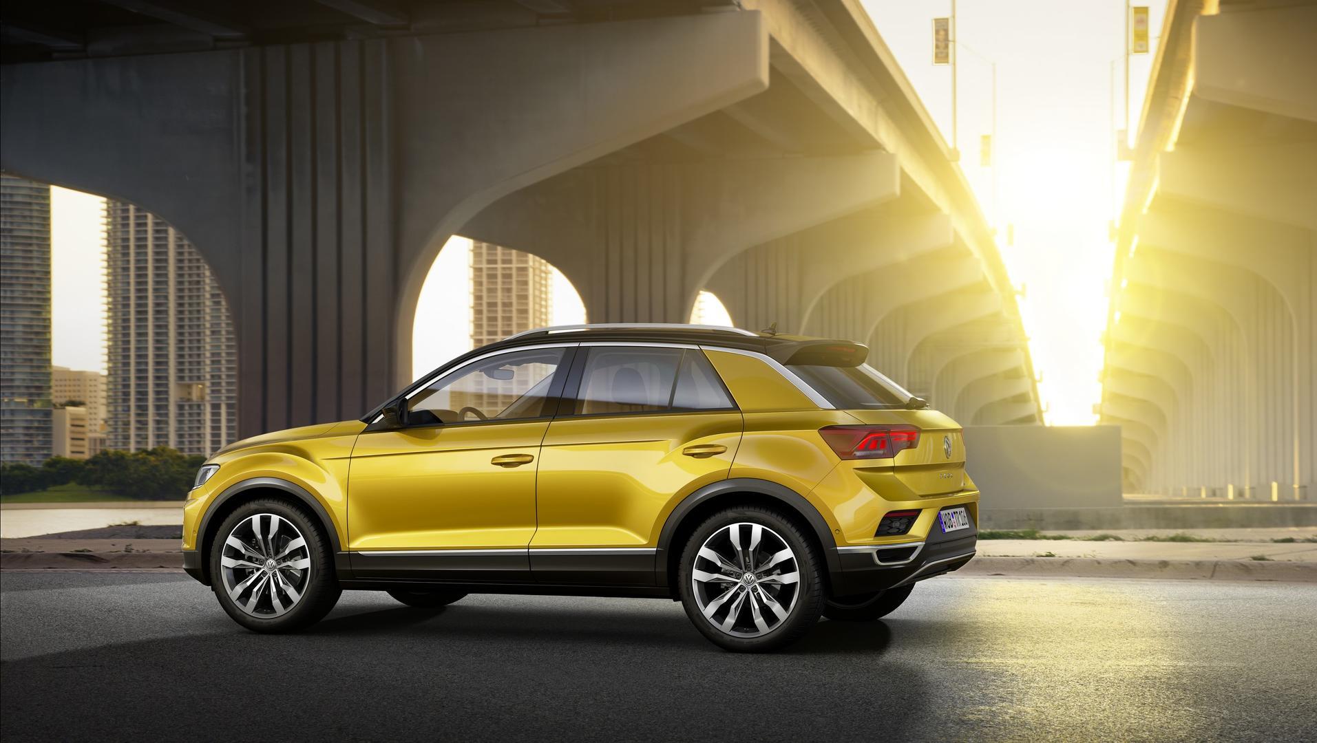 Volkswagen T-Roc 2017 autoeuropa3