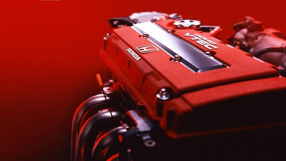 Honda VTEC motor