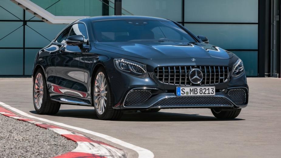 EQA: o primeiro Mercedes compacto totalmente elétrico