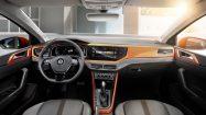 Volkswagen Polo MK6