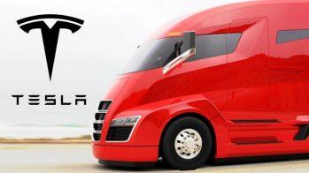 Camião da Tesla