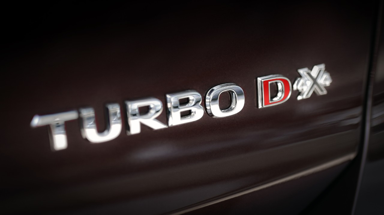 Opel 2.0 BiTurbo Diesel