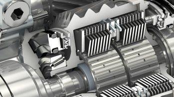 gkn etwinsterx motor eletrico