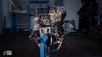 Motor Mazda MX-5