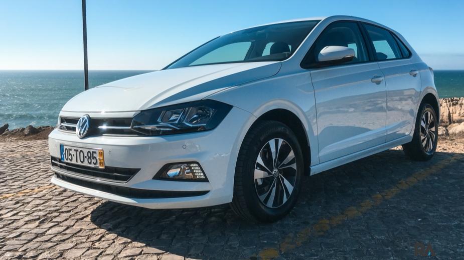 Já conduzimos o novo Volkswagen Polo em Portugal d7a76959347