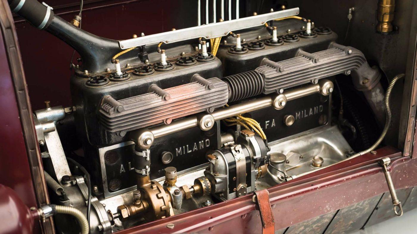 Alfa Romeo G1