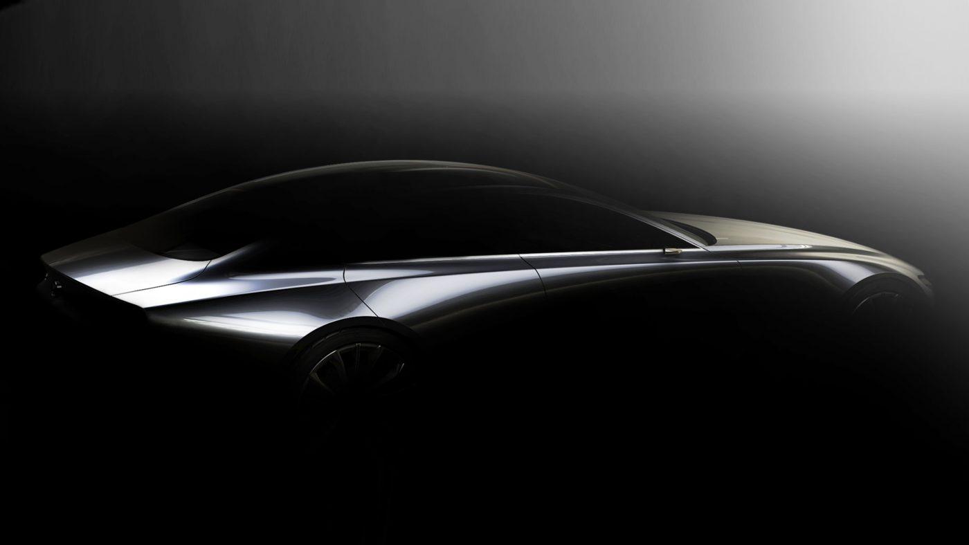 Mazda Design Vision