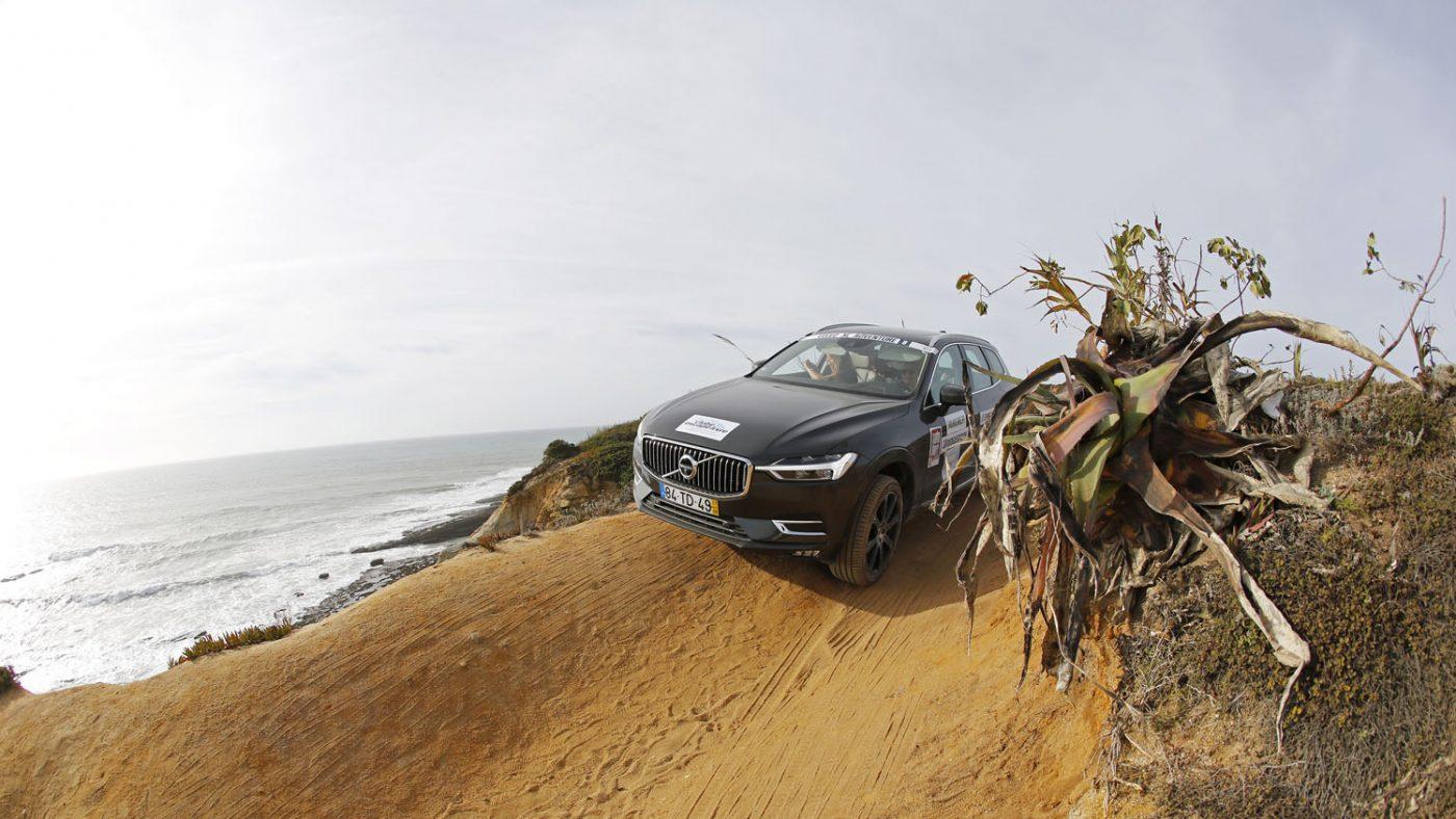 Volvo XC Adventure