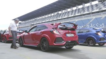 Honda civic type-r 2018 portugal-12