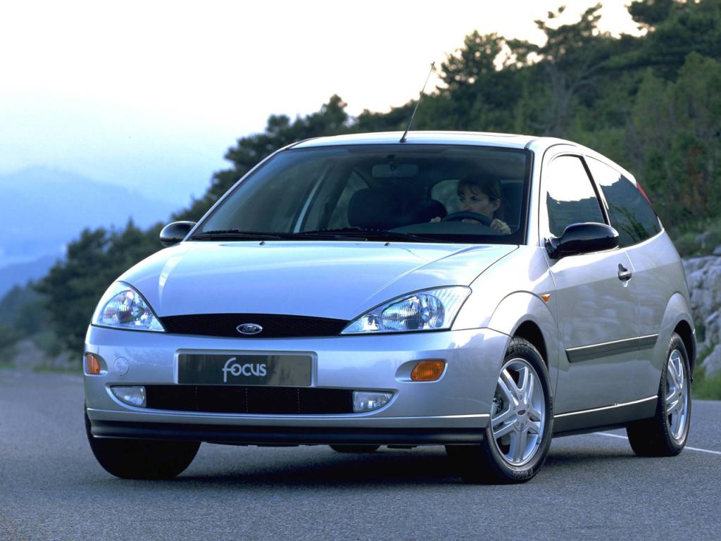 Ford Focus (MK1)