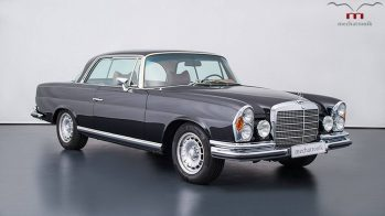 Mercedes-Benz W 111 M-Coupé 5.5