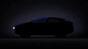 Nissan SUV EV