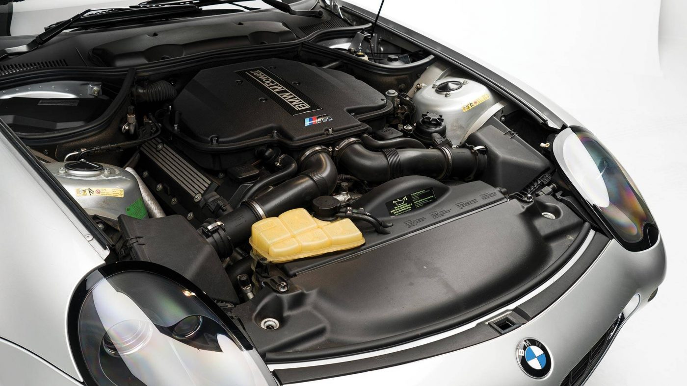 BMW Z8 Steve Jobs