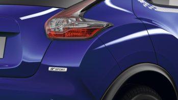 Nissan Juke GT Playstation