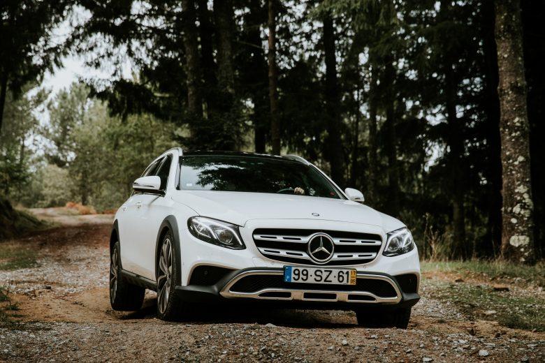 Mercedes E All terrain