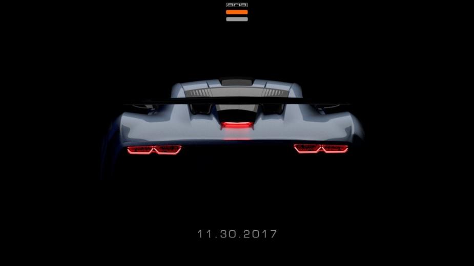 Aria FXE Concept