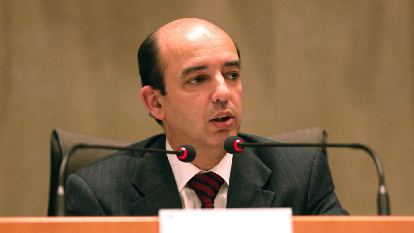 Eurodeputado Carlos Coelho