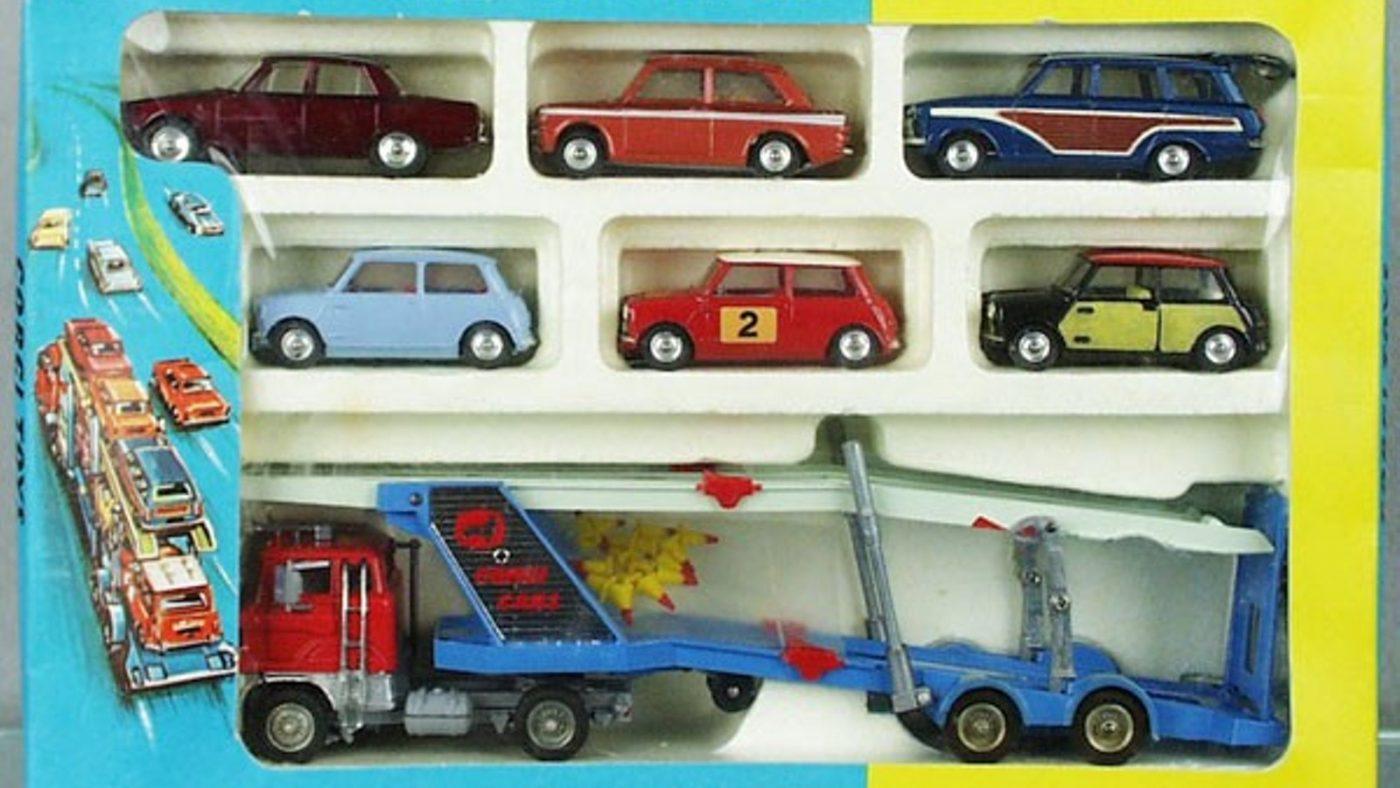 brinquedos corgitoys