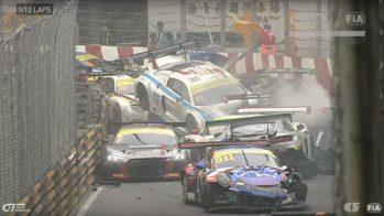 FIA GT World Cup em Macau