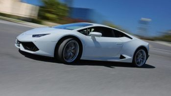 Lamborghini Hurácan