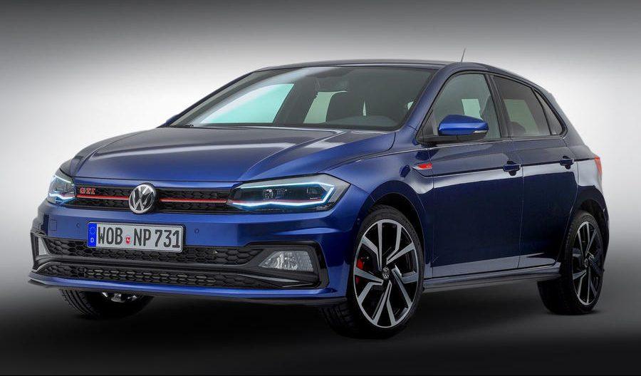 Volkswagen Polo R Com 300cv Vamos Repetir Com 300 Cv