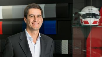 Ricardo Leal da Silva, diretor de marketing da Audi em Portugal