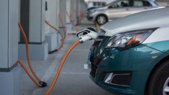 Elétricos China