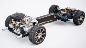 Volvo XC60 T8 Twin Engine