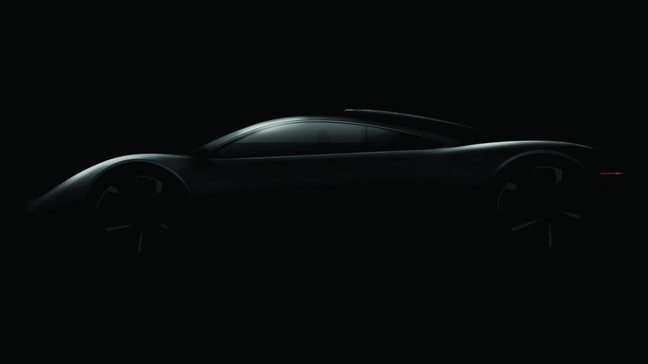 IGM Coupe - teaser