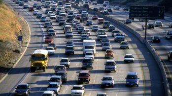 Los Angeles - As cidades mais congestionadas do mundo