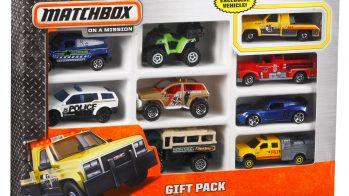 brinquedos matchbox