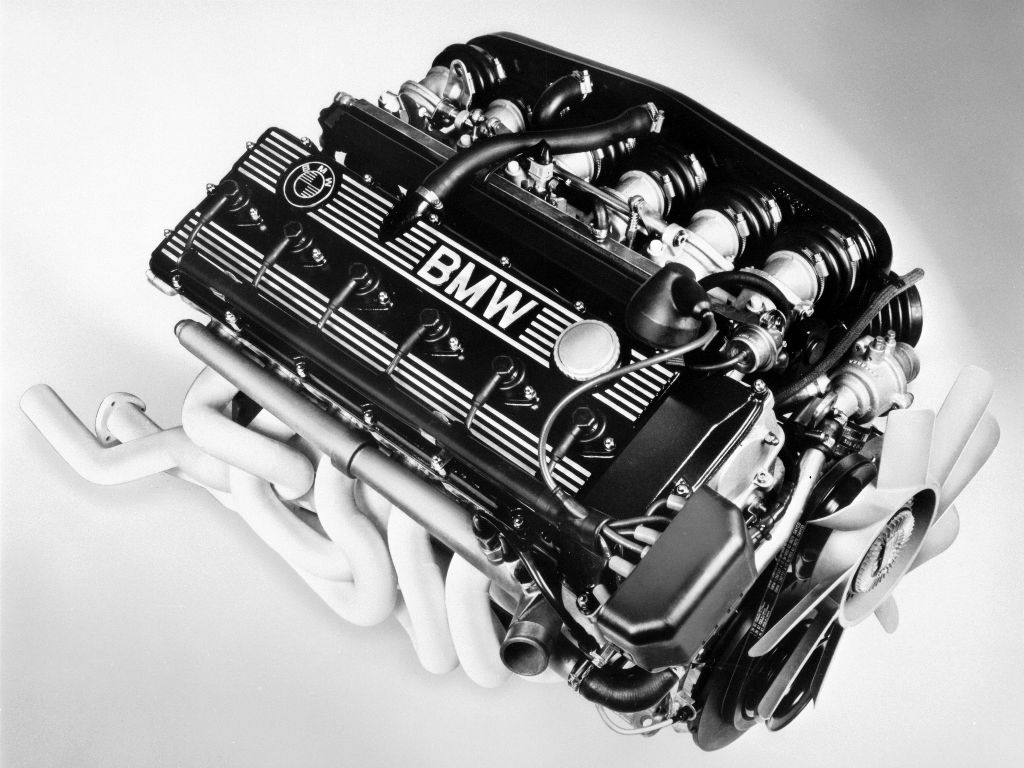 motor bmw m88