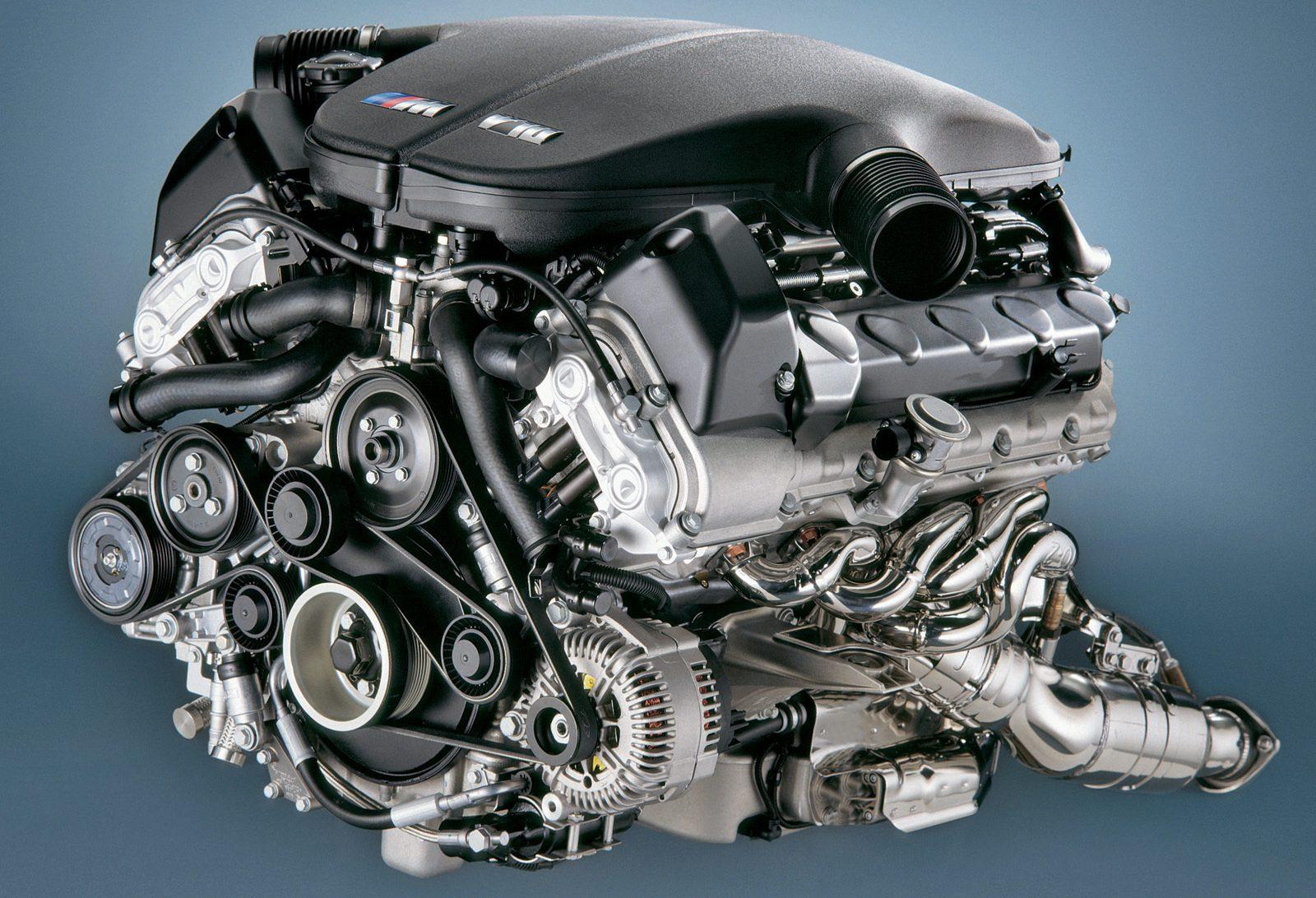 motores alemães