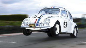 """Volkswagen Beetle """"Herbie"""""""
