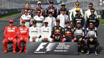 Mundial de F1 2017