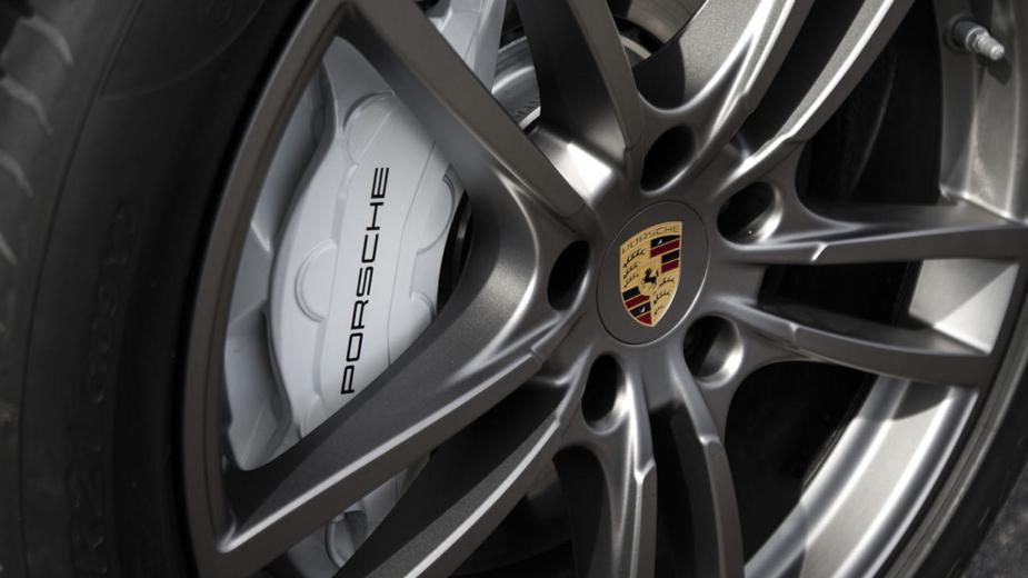 Porsche PSCB
