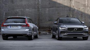 Volvo S90 e V90