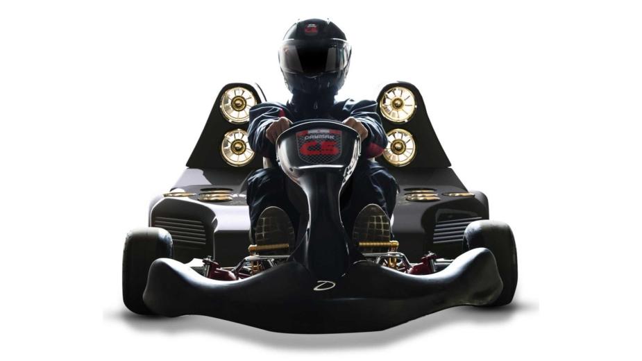 Daymak C5 Blast Go-Kart Ultimate