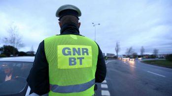 GNR - Operação Natal Tranquilo