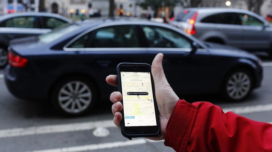 A Uber é uma empresa de transportes, decide tribunal europeu