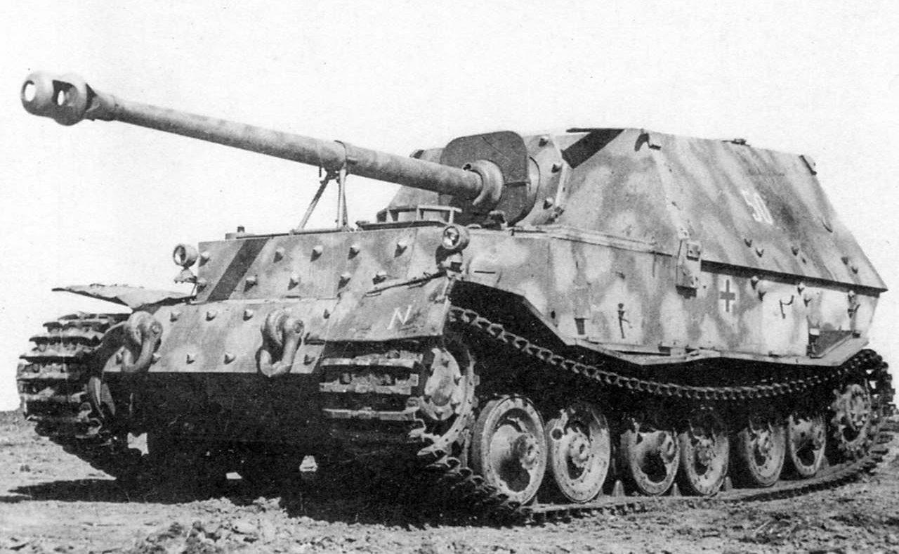 Tanque Ferdinand 1943