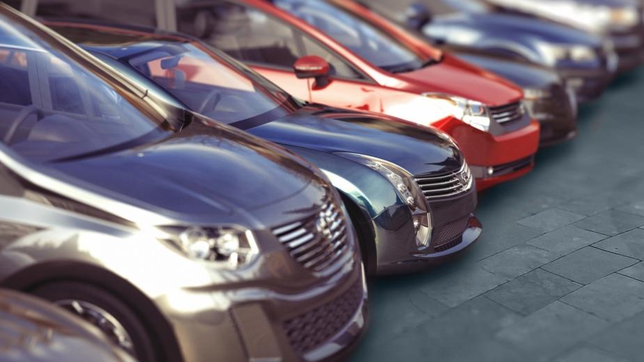 Automóveis importados 2018 ISV