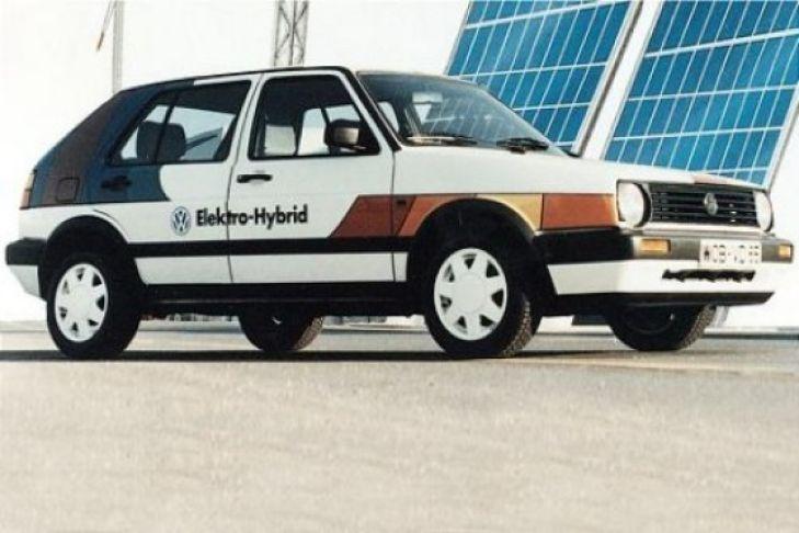 Híbrido diesel