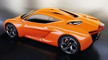 Hyundai Superdesportivo — o concept PassoCorto