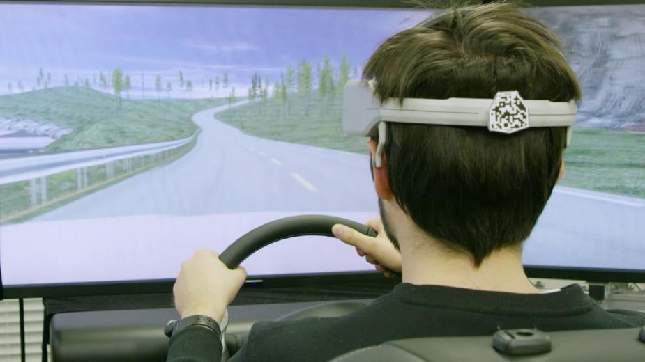 Nissan Brain to Vehicle, B2V, 2017