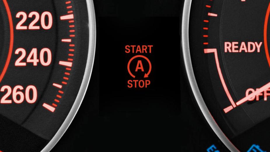 start/stop