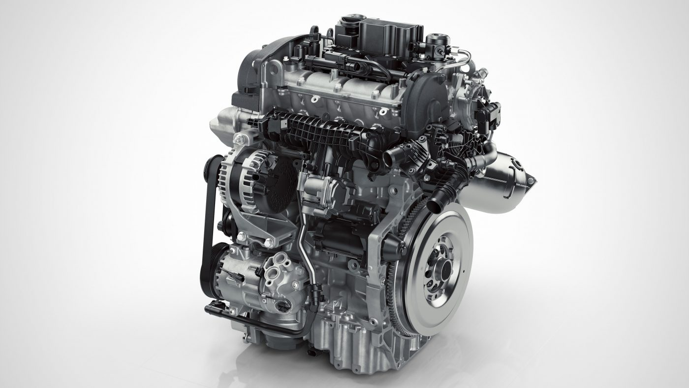 Volvo T3
