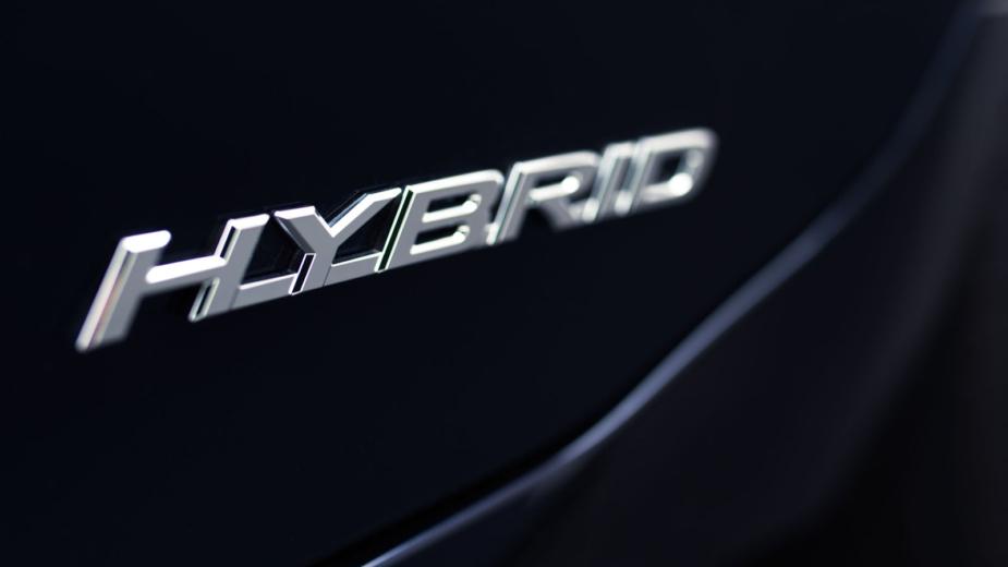 potência combinada híbridos
