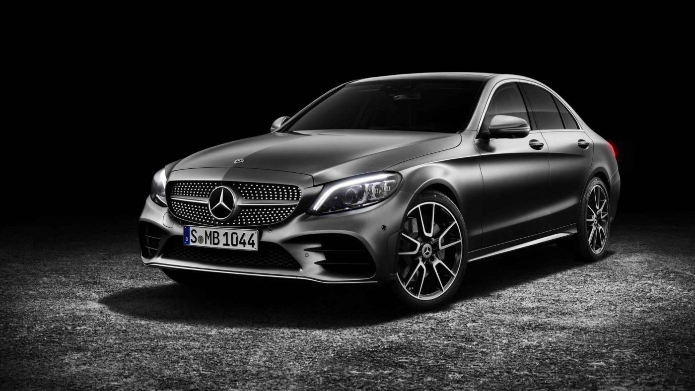 Mercedes-Benz Classe C AMG Line