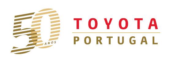 50 anos toyota portugal
